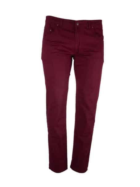Spodnie plus-size Divest 547
