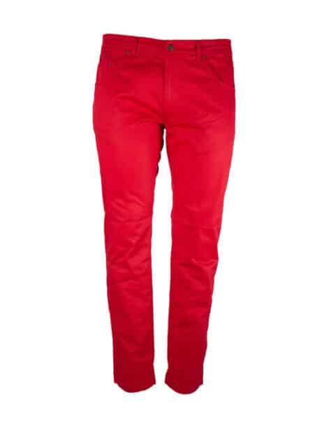 Spodnie plus-size Divest 548