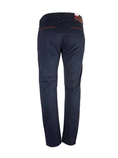 Spodnie chinos plus-size Divest 556