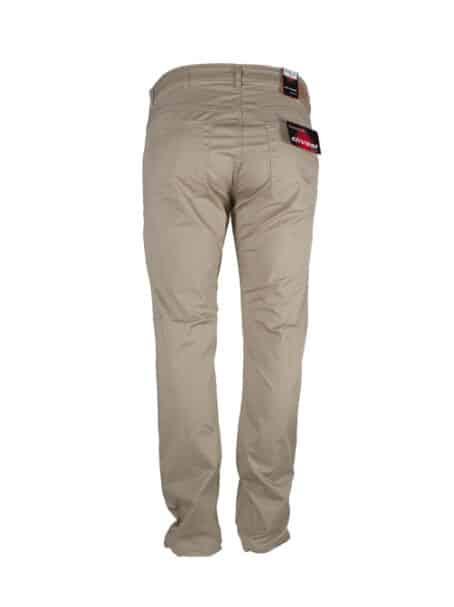 Spodnie plus-size Divest 562
