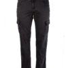 Spodnie bojówki plus-size Divest 207