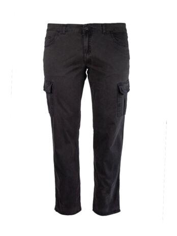 Divest spodnie bojówki oliwkowe – meszek Model 207