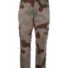 Spodnie bojówki plus-size Divest 278