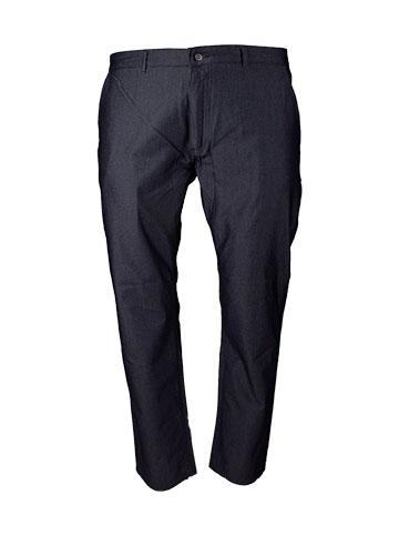 Spodnie plus-size Divest 538
