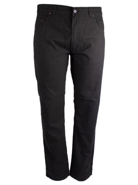 Spodnie plus-size Divest 579