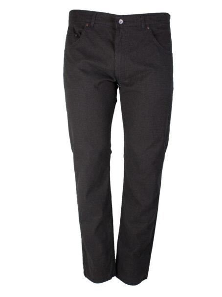 Spodnie plus-size Divest 580