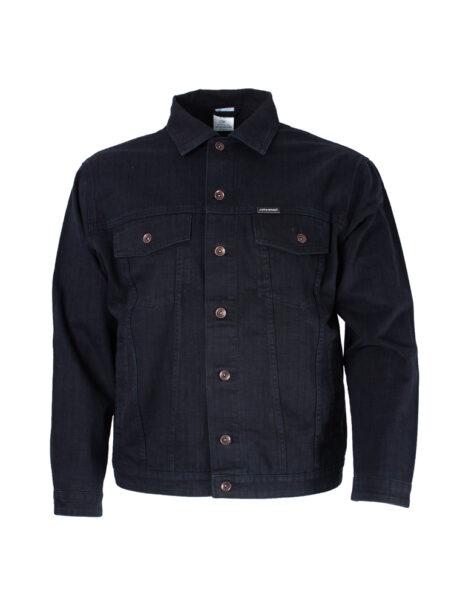 Kurtka jeansowa plus-size Divest