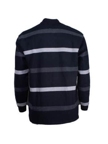 Sweter Męski Polo Color Colucci
